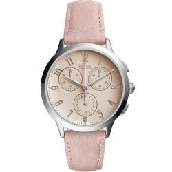 Comprare Orologio da Donna Fossil Abilene CH3088 Cronografo Quartz