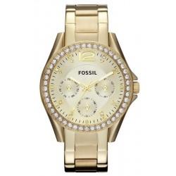 Orologio da Donna Fossil Riley ES3203 Multifunzione Quartz