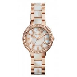 Orologio da Donna Fossil Virginia ES3716 Quartz