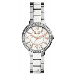 Orologio da Donna Fossil Virginia ES3962 Quartz
