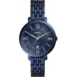 Comprare Orologio da Donna Fossil Jacqueline ES4094 Quartz