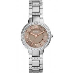 Orologio da Donna Fossil Virginia ES4147 Quartz