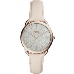 Orologio da Donna Fossil Tailor ES4421 Quartz