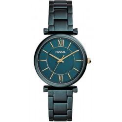 Comprare Orologio da Donna Fossil Carlie ES4427 Quartz