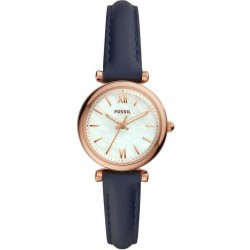Orologio da Donna Fossil Carlie Mini ES4502 Quartz