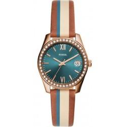Comprare Orologio da Donna Fossil Scarlette Mini ES4593 Quartz