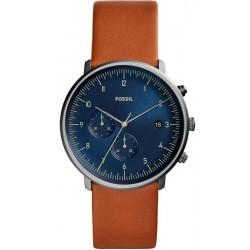 Comprare Orologio da Uomo Fossil Chase Timer FS5486 Cronografo Quartz