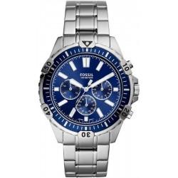 Orologio da Uomo Fossil Garrett Cronografo Quartz FS5623