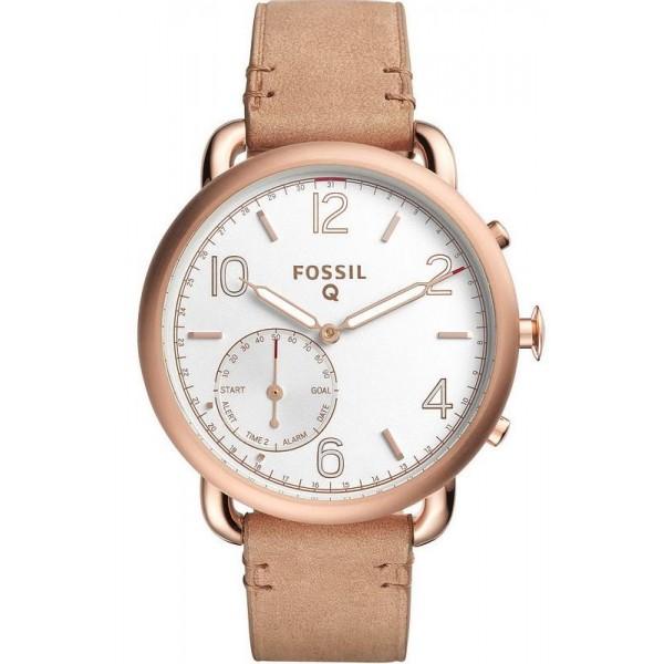 Comprare Orologio da Donna Fossil Q Tailor Hybrid Smartwatch FTW1129