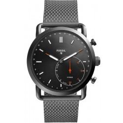Comprare Orologio da Uomo Fossil Q Commuter FTW1161 Hybrid Smartwatch
