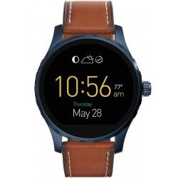 Orologio da Uomo Fossil Q Marshal Smartwatch FTW2106
