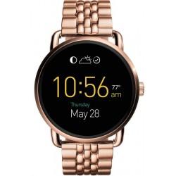 Comprare Orologio da Donna Fossil Q Wander FTW2112 Smartwatch