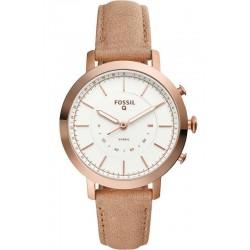 Comprare Orologio da Donna Fossil Q Neely Hybrid Smartwatch FTW5007