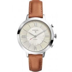 Comprare Orologio da Donna Fossil Q Jacqueline FTW5012 Hybrid Smartwatch