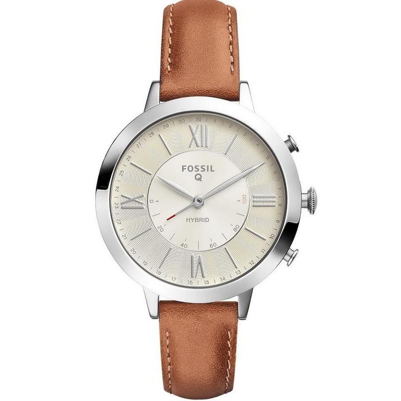 Orologio da Donna Fossil Q Jacqueline FTW5012 Hybrid Smartwatch 5067d729c4