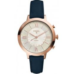 Comprare Orologio da Donna Fossil Q Jacqueline FTW5014 Hybrid Smartwatch