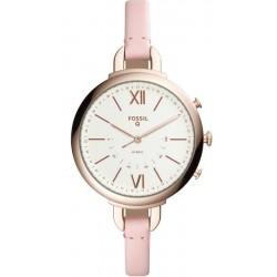 Comprare Orologio da Donna Fossil Q Annette FTW5023 Hybrid Smartwatch