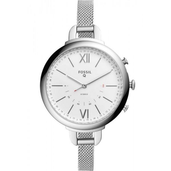 Comprare Orologio da Donna Fossil Q Annette Hybrid Smartwatch FTW5026