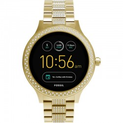 Orologio da Donna Fossil Q Venture Smartwatch FTW6001