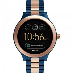 Orologio da Donna Fossil Q Venture Smartwatch FTW6002
