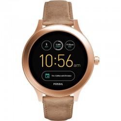 Orologio da Donna Fossil Q Venture Smartwatch FTW6005