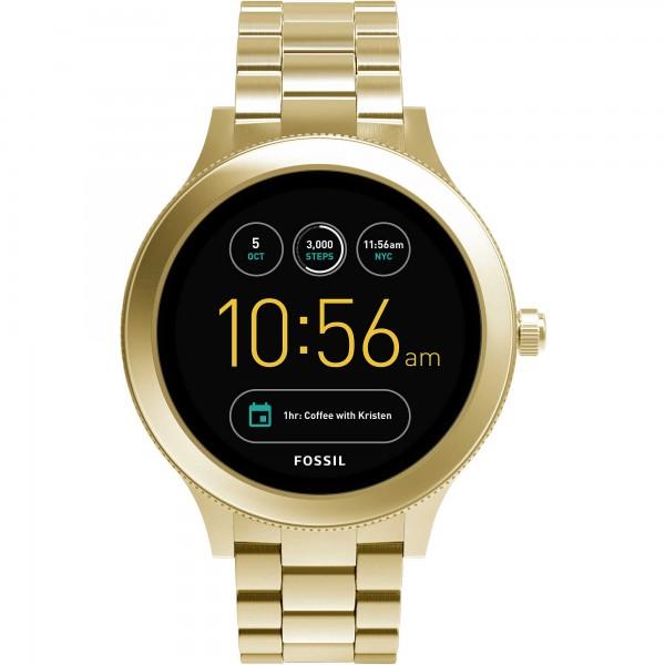 Comprare Orologio da Donna Fossil Q Venture Smartwatch FTW6006