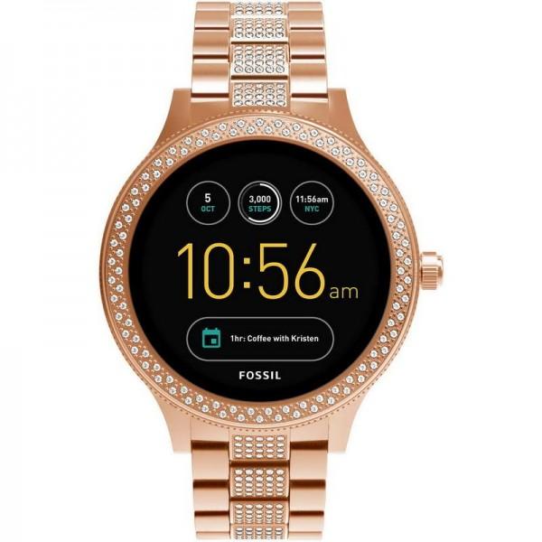 Comprare Orologio da Donna Fossil Q Venture Smartwatch FTW6008