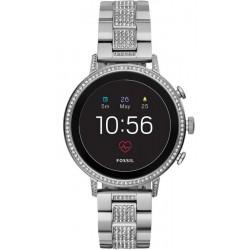 Orologio da Donna Fossil Q Venture HR Smartwatch FTW6013