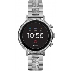 Comprare Orologio da Donna Fossil Q Venture HR FTW6013 Smartwatch