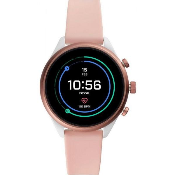 Comprare Orologio da Donna Fossil Q Sport Smartwatch FTW6022
