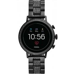 Orologio da Donna Fossil Q Venture HR Smartwatch FTW6023