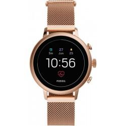 Comprare Orologio da Donna Fossil Q Venture HR Smartwatch FTW6031