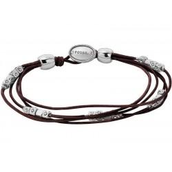 Comprare Bracciale Fossil Donna Fashion JA5798040