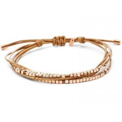 Comprare Bracciale Fossil Donna Fashion JA6422791