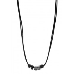 Collana Fossil Uomo Vintage Casual JF00501797