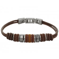 Bracciale Fossil Uomo Vintage Casual JF00900797