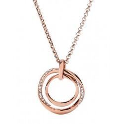 Comprare Collana Fossil Donna Classics JF01301791