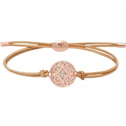 Bracciale Fossil Donna Vintage Iconic JF01436791