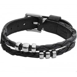 Bracciale Fossil Uomo Vintage Casual JF02380040