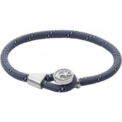 Bracciale Fossil Uomo Vintage Casual JF02621040