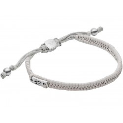 Bracciale Fossil Uomo Vintage Casual JF02627040