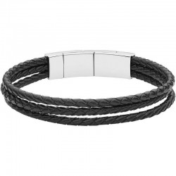 Bracciale Fossil Uomo Vintage Casual JF02682040