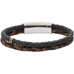 Bracciale Fossil Uomo Vintage Casual JF02758998