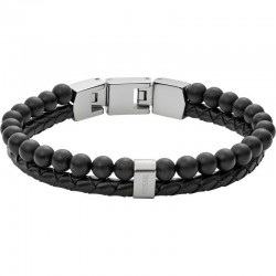 Bracciale Fossil Uomo Vintage Casual JF02763040