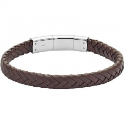 Bracciale Fossil Uomo Vintage Casual JF02822040