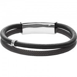 Bracciale Fossil Uomo Vintage Casual JF02829040