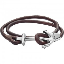 Bracciale Fossil Uomo Vintage Casual JF02882040