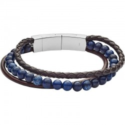 Bracciale Fossil Uomo Vintage Casual JF02885040