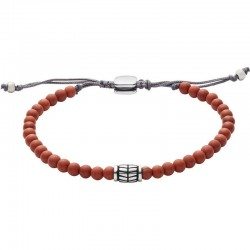 Bracciale Fossil Uomo Vintage Casual JF02889040