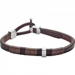 Bracciale Fossil Uomo Vintage Casual JF02929040